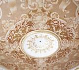 Роспись потолка барокко